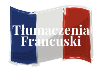 Tłumaczenia Francuski